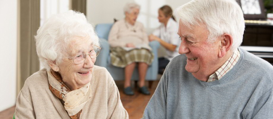 Elderly Hospice Patients Isisa Workshops